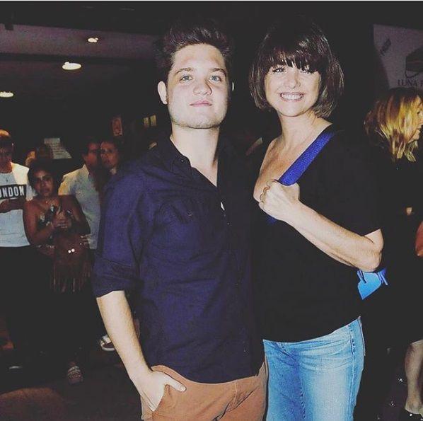 Toto y Araceli