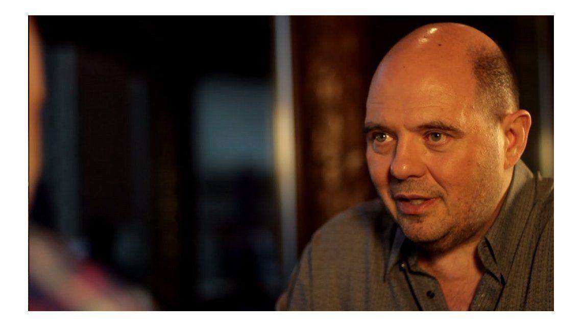 Carlos Rottemberg: La grieta es un filón para muchos políticos, periodistas y actores