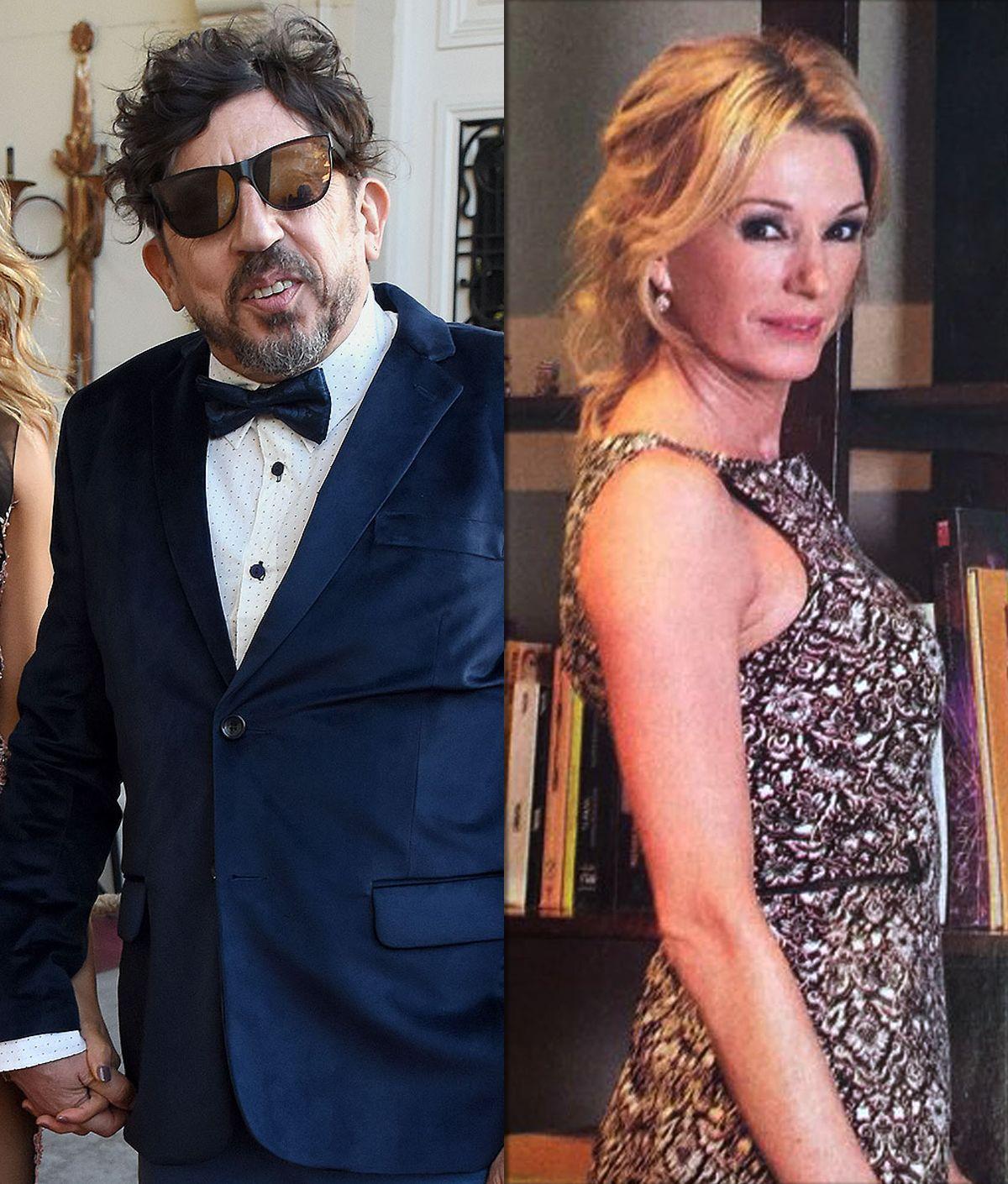 Alejandro Huevo Mûller le contestó los insultos de Yanina Latorre: es una vieja chusma, pero mediática