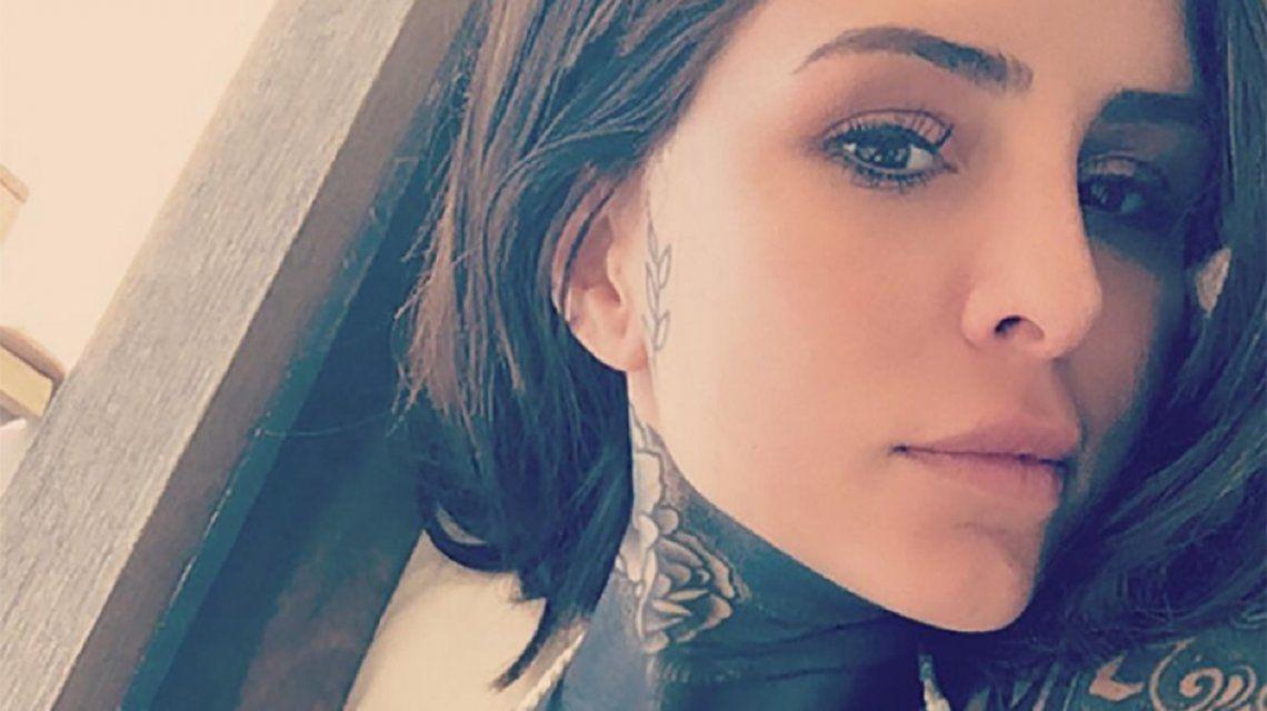 El nuevo look de Candelaria Tinelli