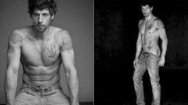 Esteban Lamothe, hot