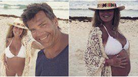 Flor y Ramiro planean casarse el próximo año