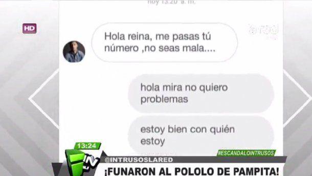 Chat entre Pico Mónaco y Fiorella Balbi<br>
