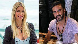 Nicole y Cubero se separaron en mayo de este año