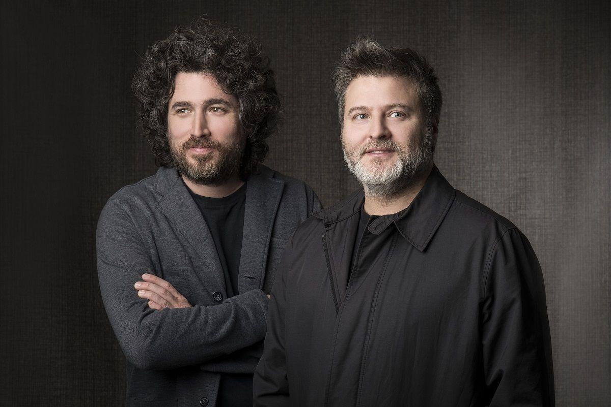 Mariano Cohn y Gastón Dupra