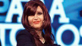 Fátima Florez, de Cristina