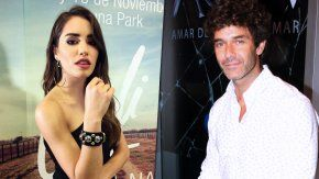 Lali Espósito, destrozó a Mariano Martínez