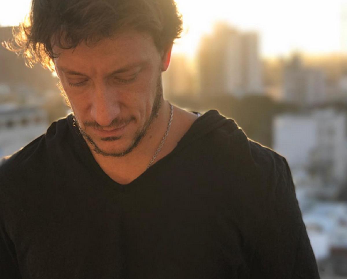 Conmovedor mensaje de Nico Vázquez a su hermano