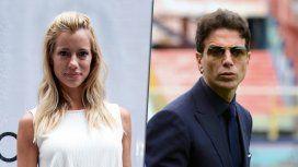 ¿Existe una foto de Nicole Neumann y Pablo Cosentino?