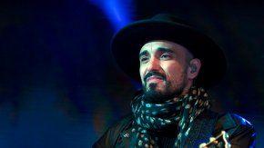 Abel Pintos anunció su nuevo show