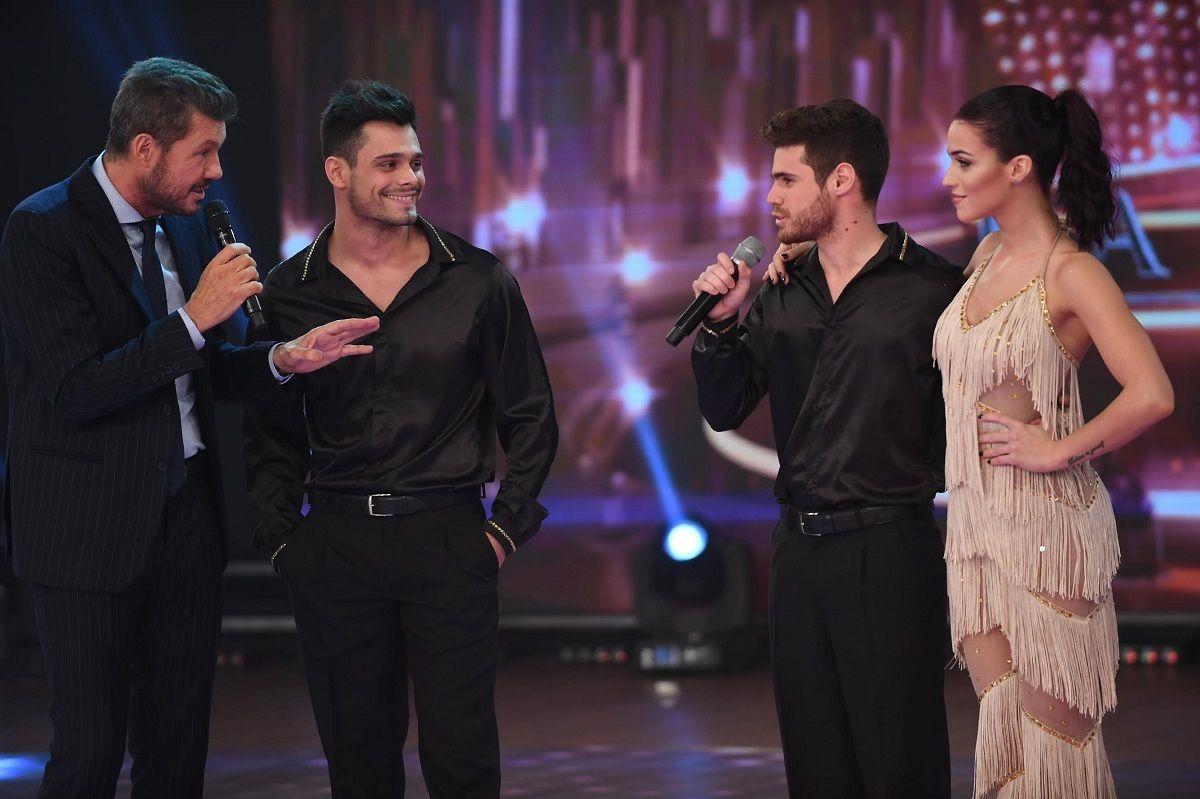 En Showmatch se suma el cuarteto con invitado famoso