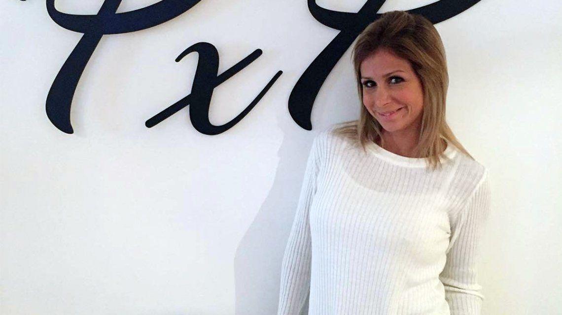 Fernanda Vives quiere irse del país