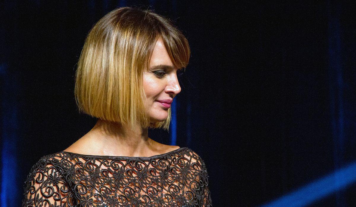Amalia Granata es candidata