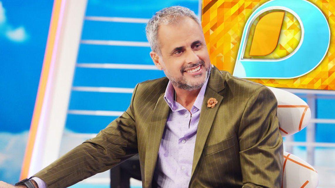 Jorge Rial contra La Bomba Tucumana