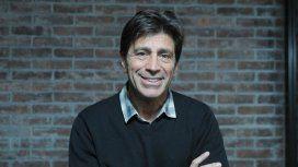 ¿Nico Repetto conducirá el noticiero de Telefe?tv