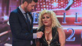 La Bomba Tucumana y un reproche en vivo a su nuera: No me gustó que...