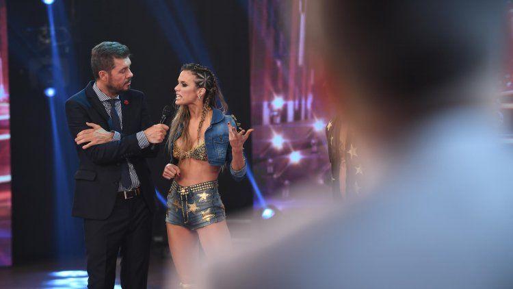 Chechu Bonelli volvió recargada: ahora se la agarró con Lolo Rossi