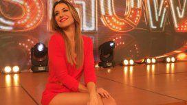 Mariana Brey confirmó que está de novia con el ex de Nazarena Vélez.