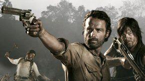 Los creadores de The Walking Dead demandan a la productora