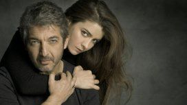 Darín y Rivas en la obra Escenas de la vida conyugal