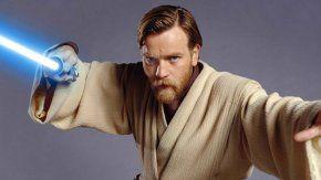 se viene el spin off de star wars sobre obi-wan kenobi