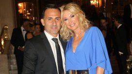 ¿Diego Latorre le pidió el divorcio a Yanina?