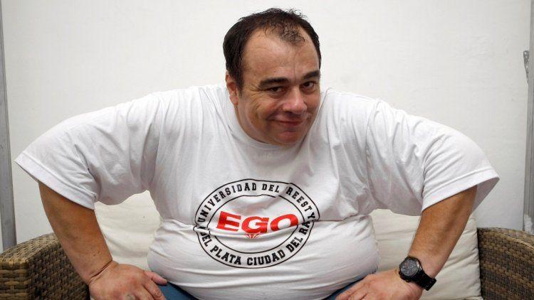 La Tota Santillán denunció complot de sus ex parejas