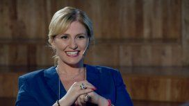 Romina Manguel se desentendió de la renuncia de Feinmann