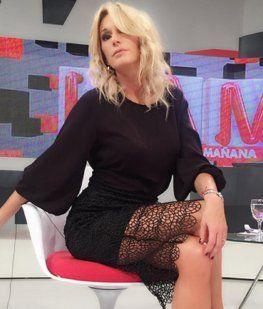 Yanina y un palito a Pampita: No soy como ella, yo no...