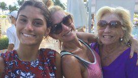 La madre de Yanina Latorre avaló la infidelidad de Diego: ¡Lo bien que hizo!