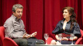 Darín habló de su pelea con Érica Rivas