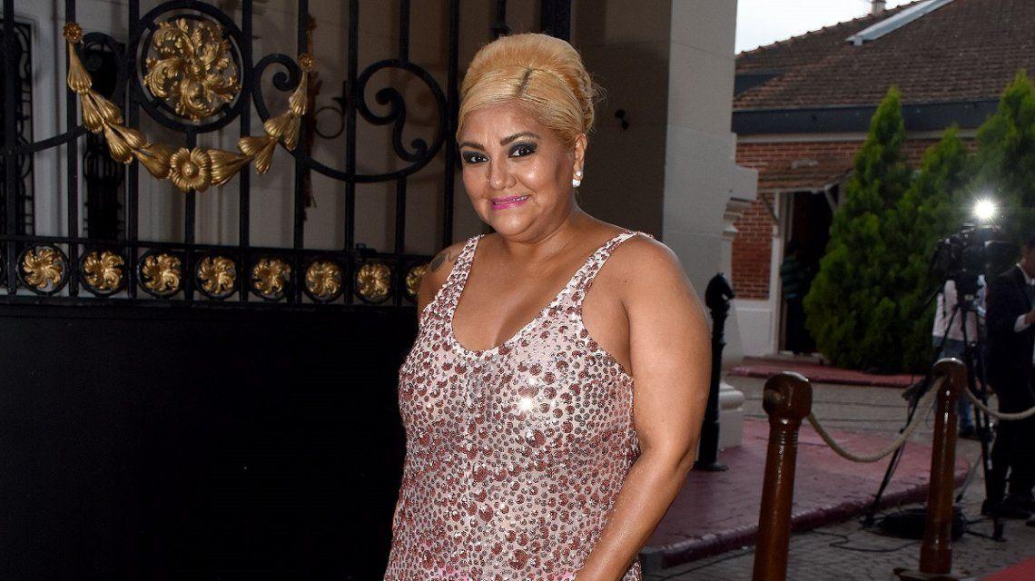La Bomba Tucumana le pidió análisis de sangre al novio
