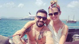 El Pocho y Yanina Screpante ya llevan 7 años juntos