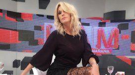 Yanina Latorre, de la silla a la tapa de Playboy