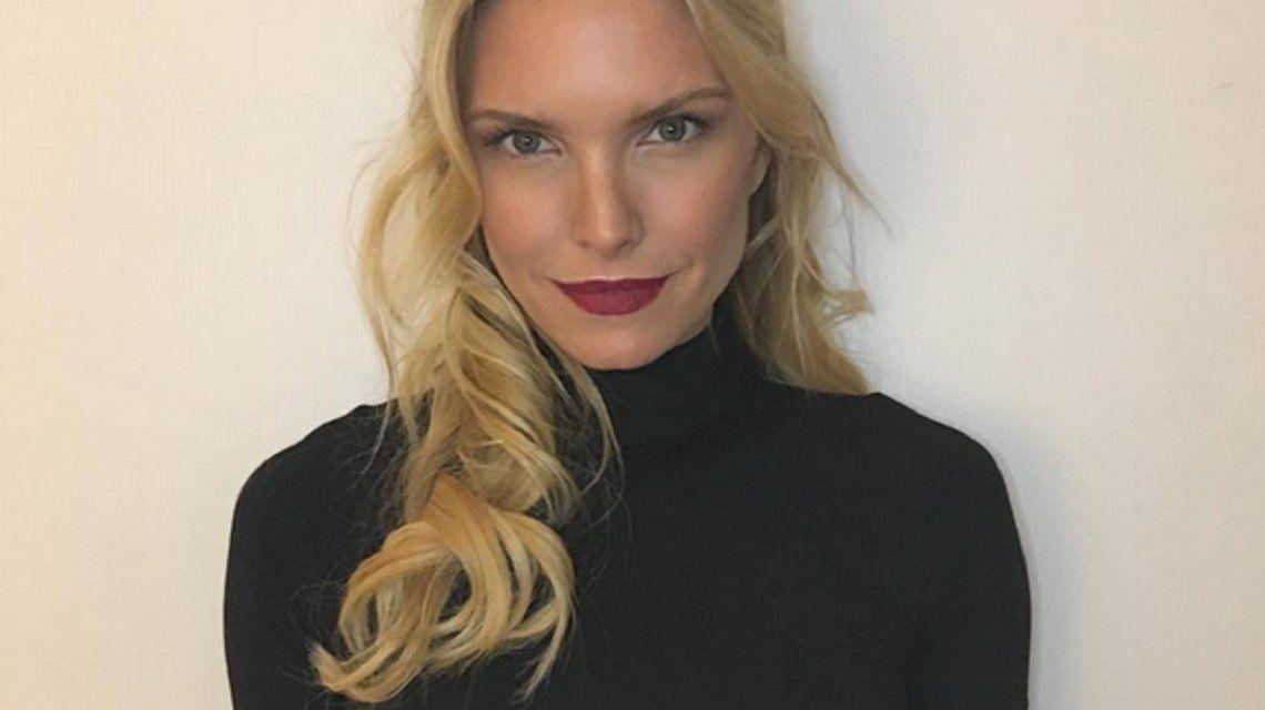 Sofía Zámolo, furiosa por un comentario en ShowMatch sobre una pelea con Pampita