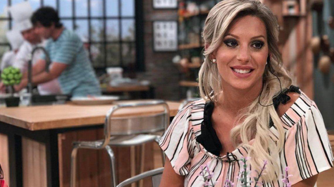 Noelia Marzol, envuelta en un conflicto con la ex de su novio, que acaba de ser madre