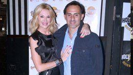 Yanina y Diego Latorre se muestran juntos