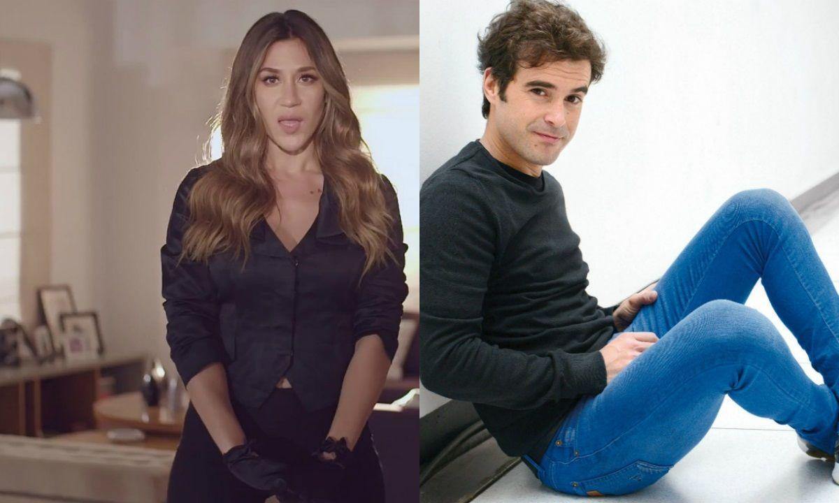 Jimena Barón elogió a Nicolás Cabré
