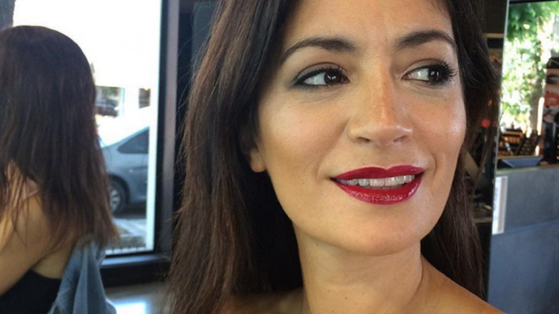 Carla Conte se separó de Guillermo Brutto tras trece años de amor