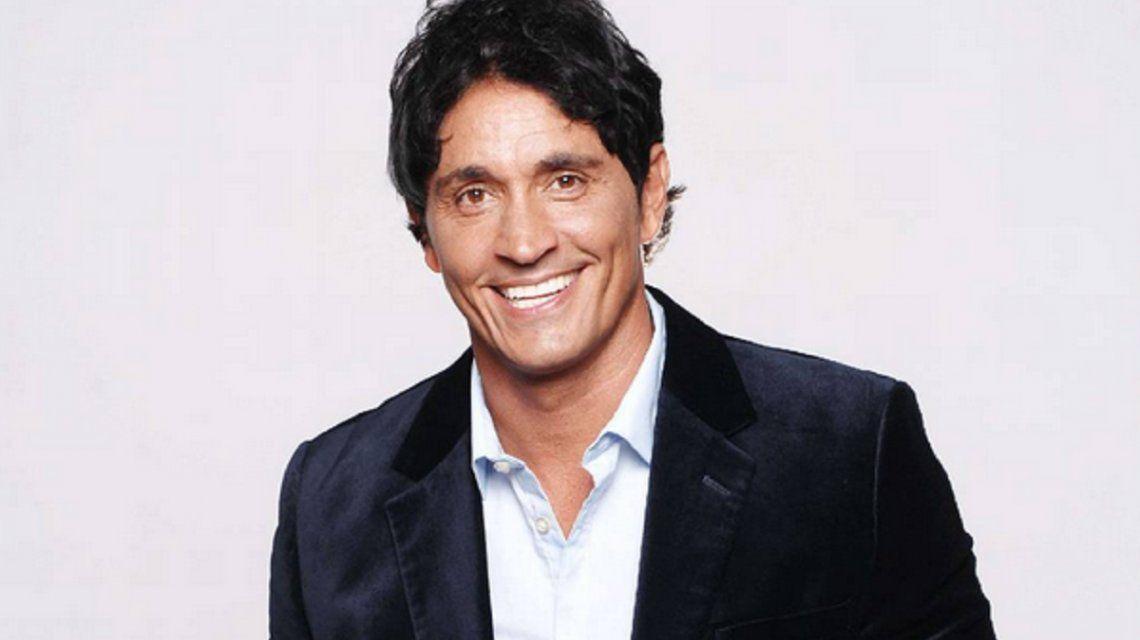 Sebastián Estevanez, filoso contra Esteban Lamothe