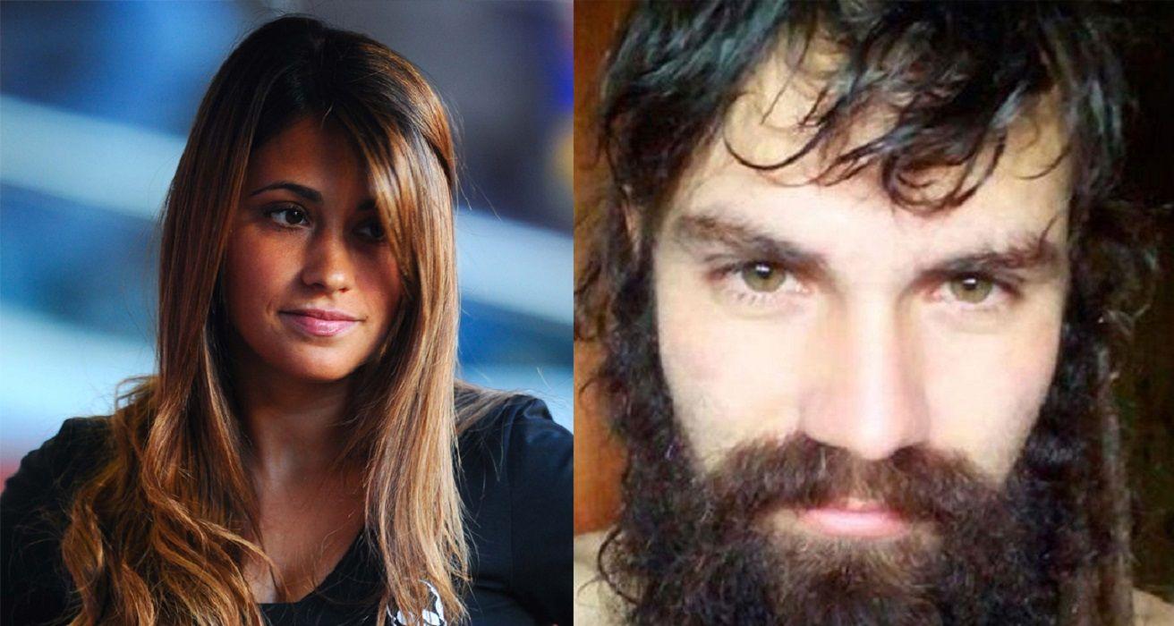 Antonella Roccuzzo pidió por la aparición de Santiago Maldonado