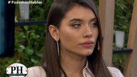 Eva De Dominici habló de su cruce con Piter Robledo: Le dije que trate de reflexionar
