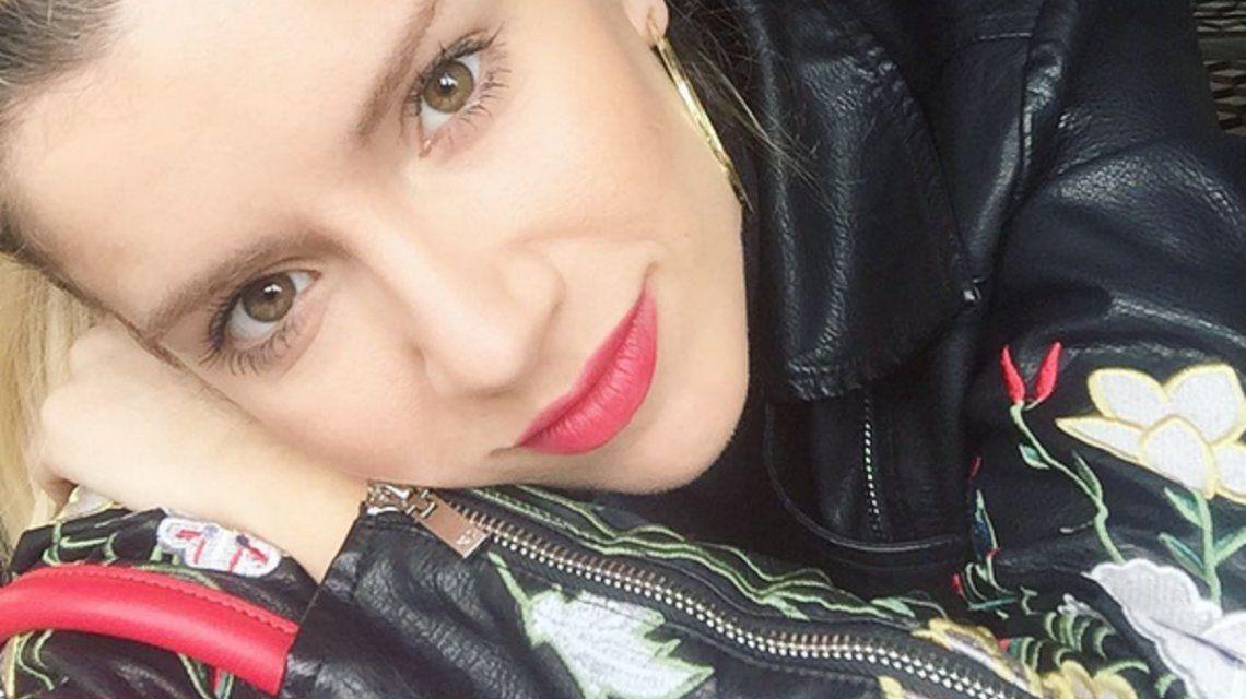Laurita Fernández, cauta: Yo a Fede le doy amor, si no es así del otro lado, soltaré