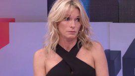 Yanina Latorre quebró en llanto e insultó a una amiga de Pampita: Es una estúpida