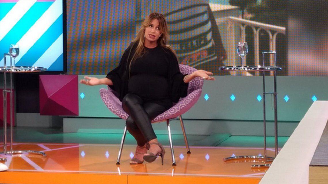 Flor Peña se metió en la polémica: habló sobre el rechazo de Susana a entrevistar a Cristina
