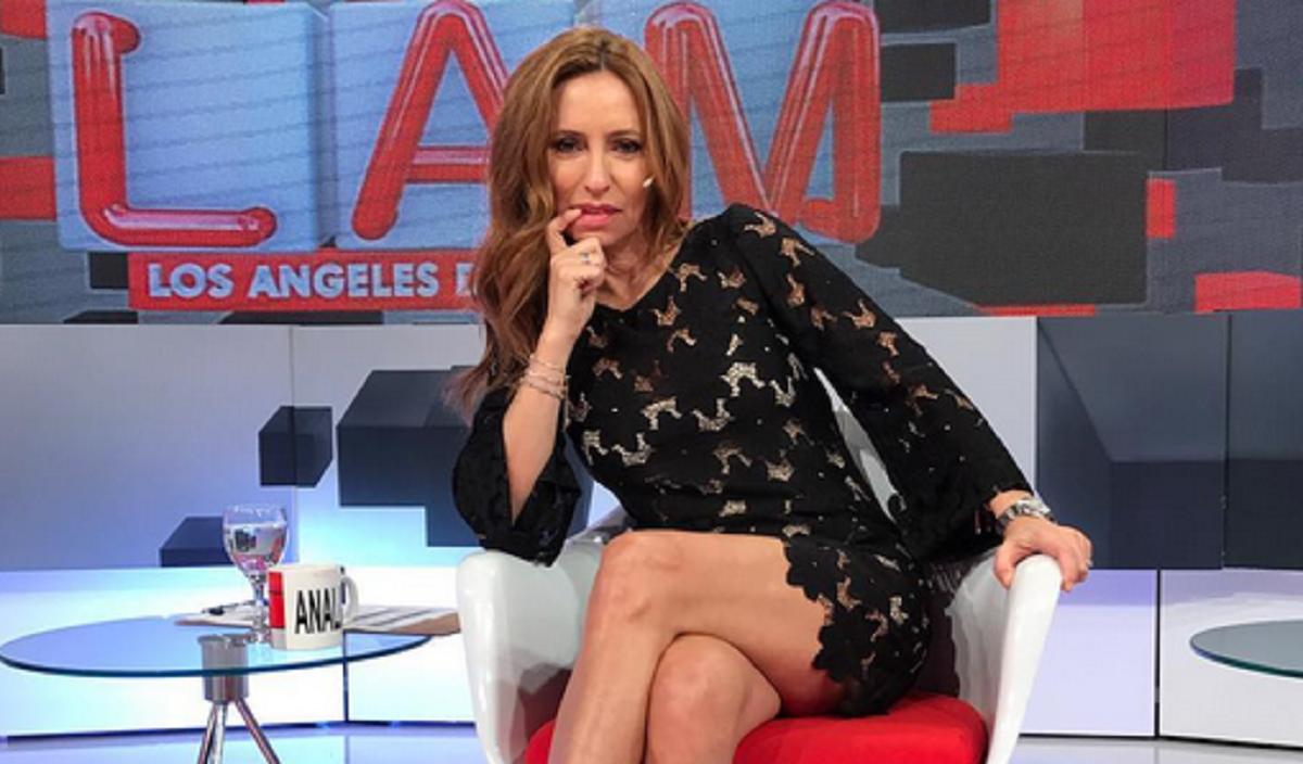 Analía Franchín, directa contra la notera de LAM: No me gusta lo que estás haciendo