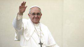El Papa Francisco llega a Netflix
