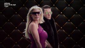 Charlotte y Alexander, muy al top en su video