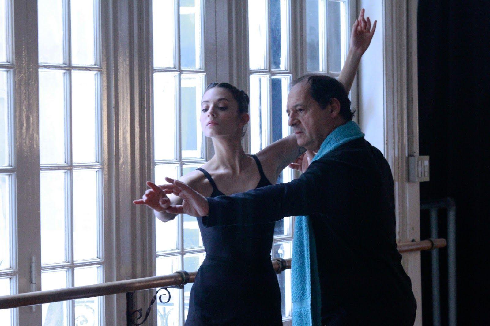 Julio Chávez en El Maestro