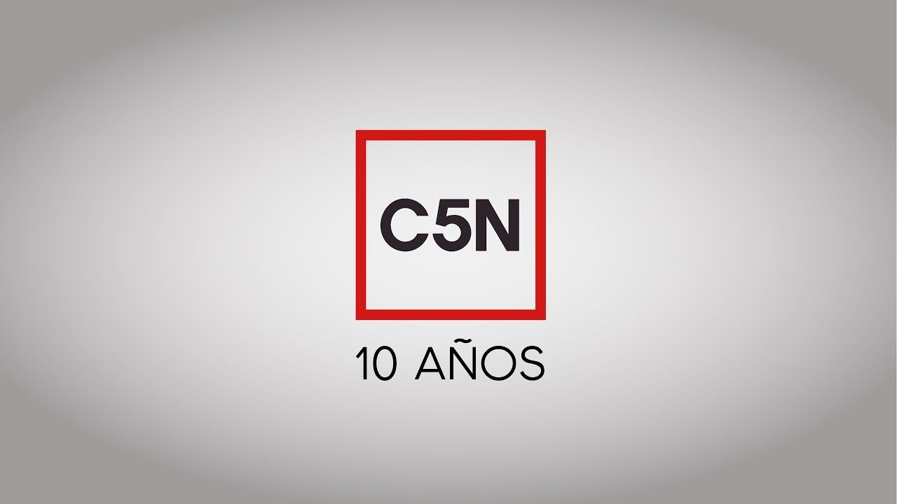 C5N ya se encuentra entre los canales más vistos de la televisión argentina